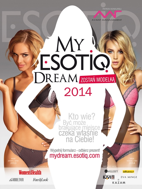 my_esotiq_dream_poster