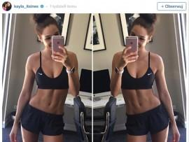 Fit Instagram: Kayla Itsines