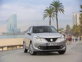 Baleno – hatchback idealny