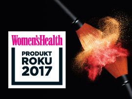 Women's Health Produkt Roku 2017