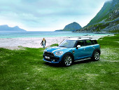 Weekendowy wyjazd do SPA z MINI Countryman