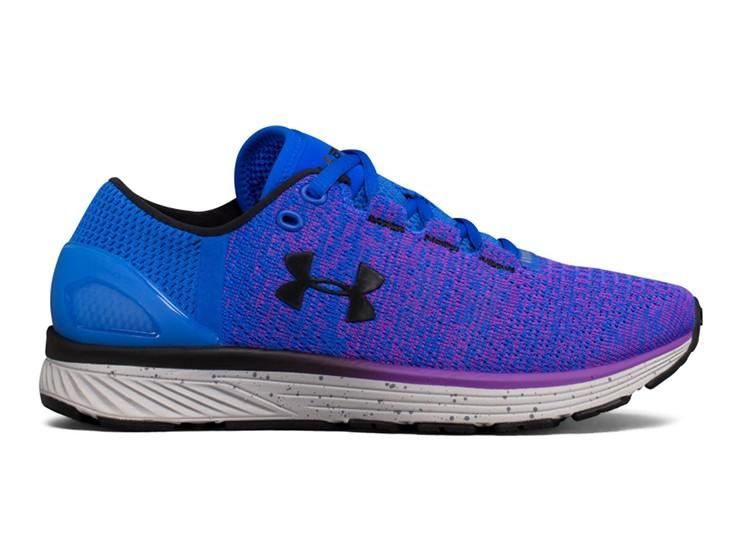 Under Armour Charged Bandit 3 buty do biegania damskie
