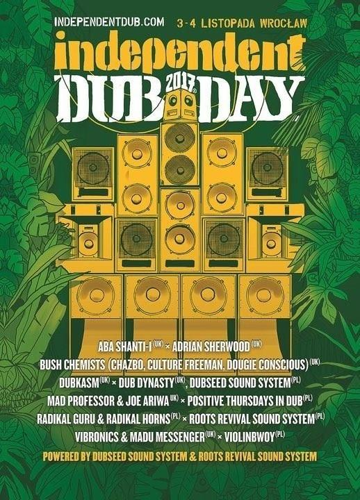 Dub Independent Day