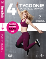 Women's Health DVD 01/2018