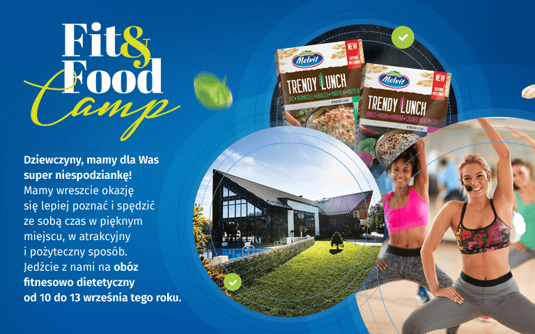 Fit & Food Camp