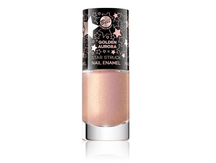 Bell - Cosmic Girl, Star Struck Nail Enamel