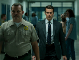 Mindhunter sezon 2: co wiemy?