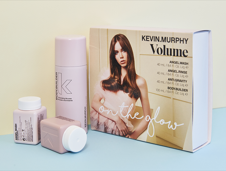 KEVIN.MURPHY On the glow