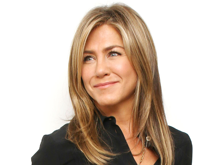 Jennifer Aniston na okładce Women's Health