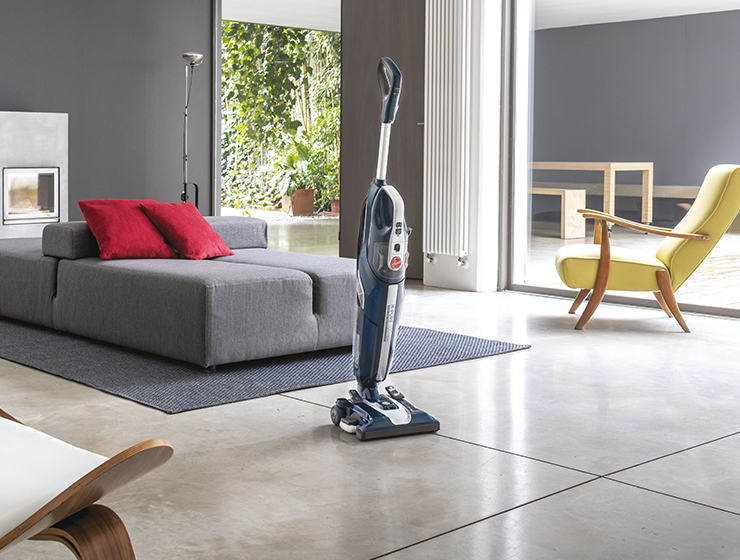 Hoover H-PURE 700 STEAM