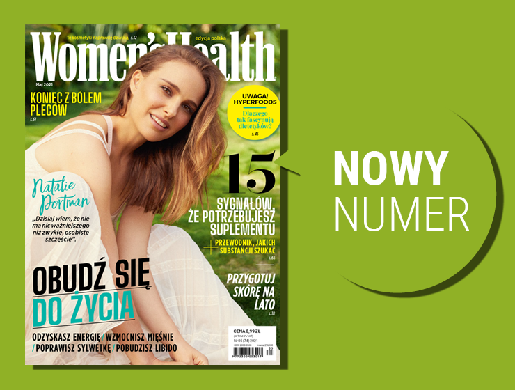 nowy numer 05/21